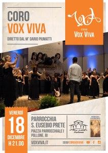Vox Viva Polone_pollone