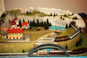 Trenini -2012 - 1