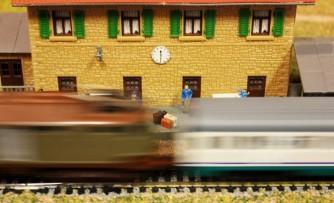 Trenini -2012 - 2