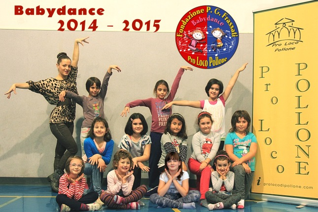 Baby dance 2015