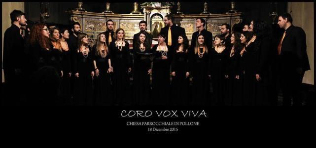 Coro Vox Viva 21