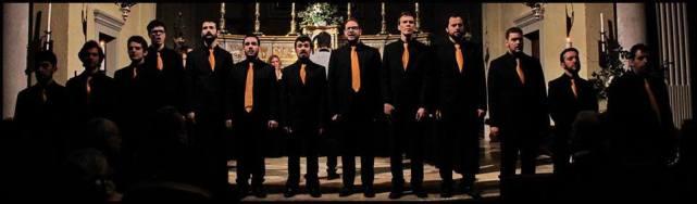 Coro Vox Viva 6