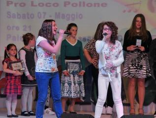 2016 Che bella voce hai 46
