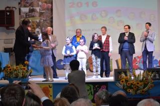 2016 Che bella voce hai 93